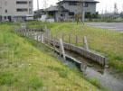 川越町役場緑化工事(ビオトープ)